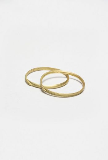 Pi wedding gold ring