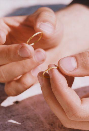 Pi Wedding ring